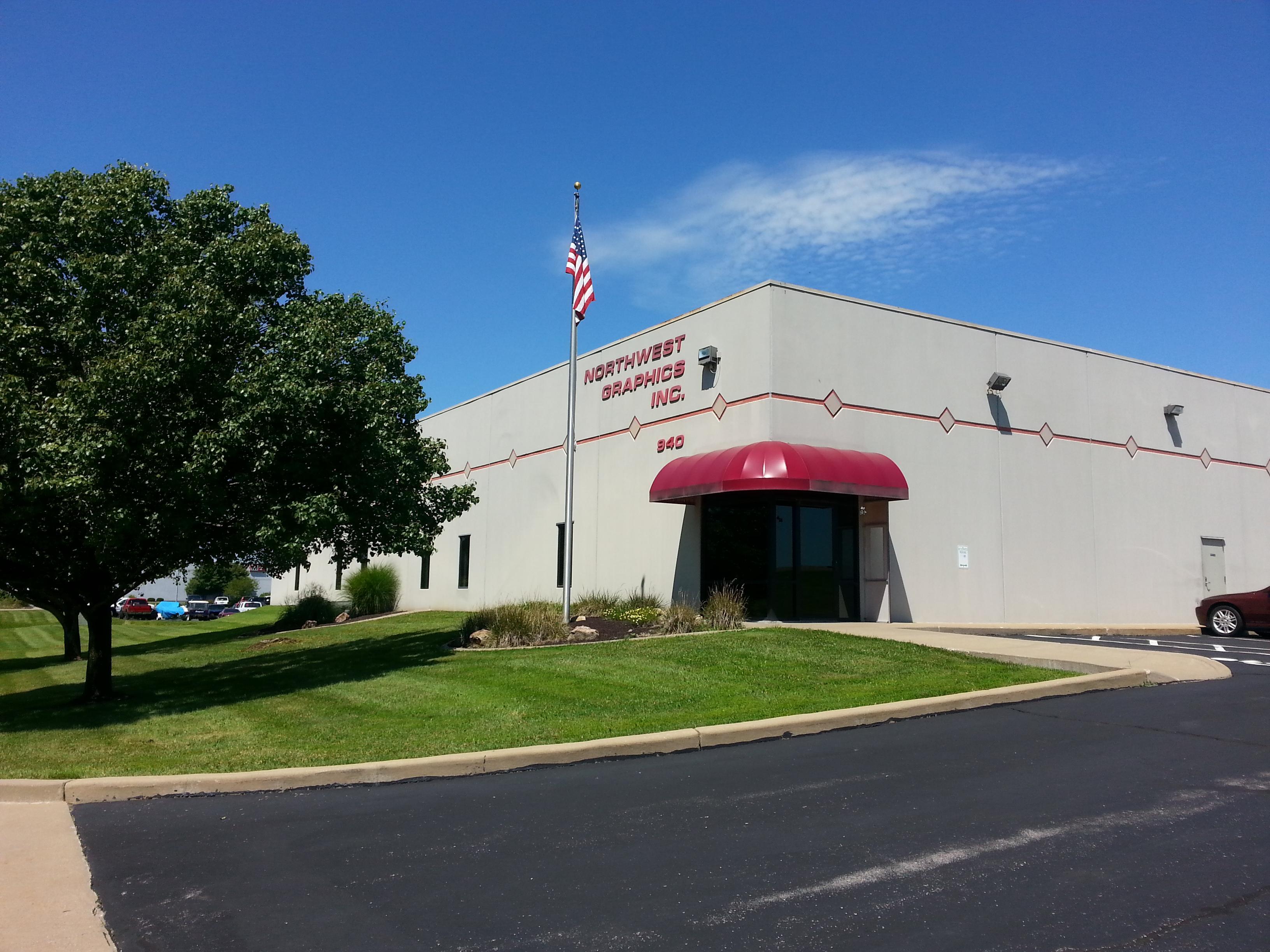 Northwest Graphics, Inc.