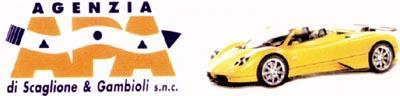 Agenzia Pratiche Auto A.P.A.