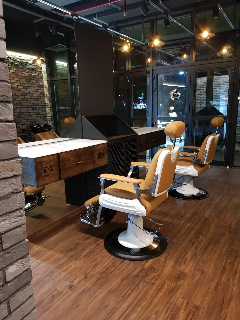Beards N Shears Barbershop