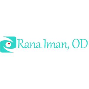 Rana Iman, OD