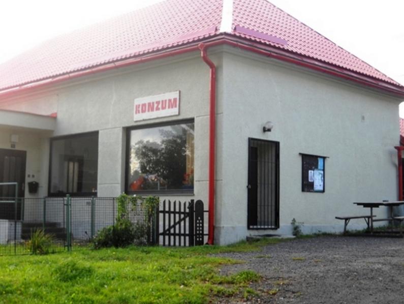 Anenská Studánka - obecní úřad