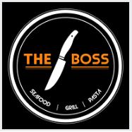 JJJ Catering t/a The Boss