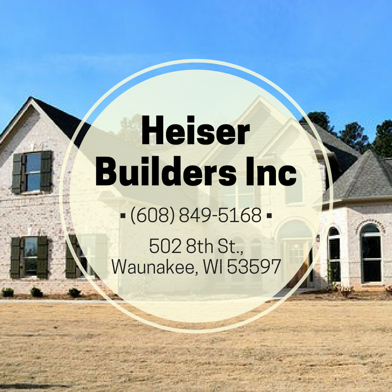 Heiser builders inc coupons near me in 8coupons for Local builders near me