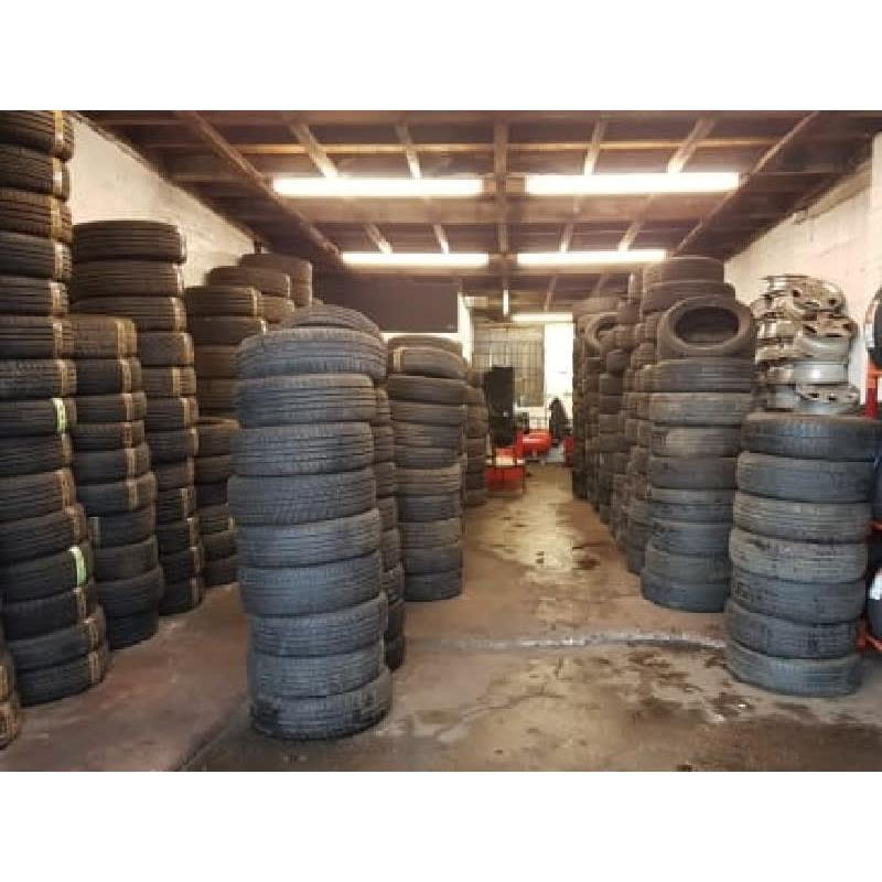 Madkat Tyres - Leigh-On-Sea, Essex SS9 5PT - 07526 004414 | ShowMeLocal.com