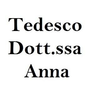 Tedesco Dott.ssa Anna