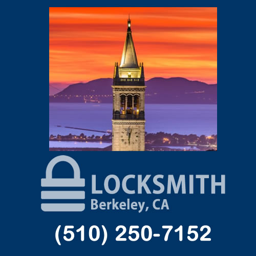 510 Locksmith Berkeley