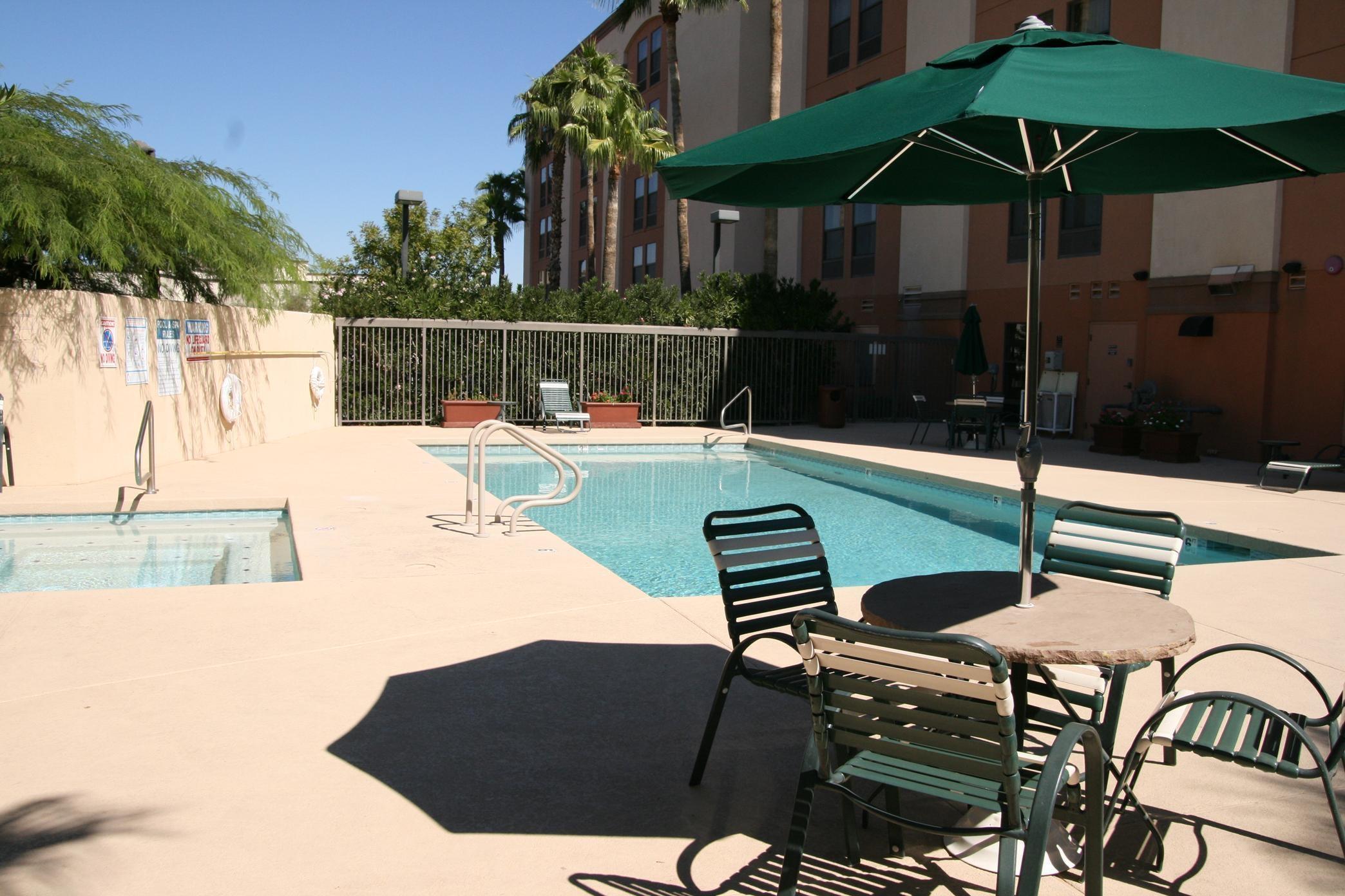 Motels In Peoria Az