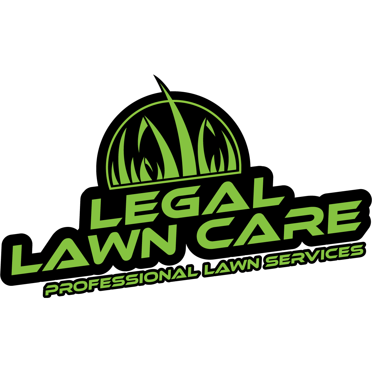 Legal lawn care prince frederick maryland md for Local lawn care services