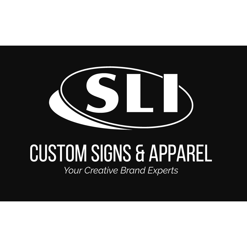 SLI Custom Signs & Apparel - Milan - Milan, MI 48160 - (734)508-6330 | ShowMeLocal.com
