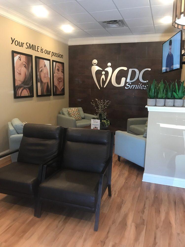 GDC Smiles - Gainesville, GA 30501 - (770)504-5725 | ShowMeLocal.com