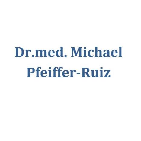 Bild zu Dr.med. Michael Pfeiffer-Ruiz in Neumarkt in der Oberpfalz