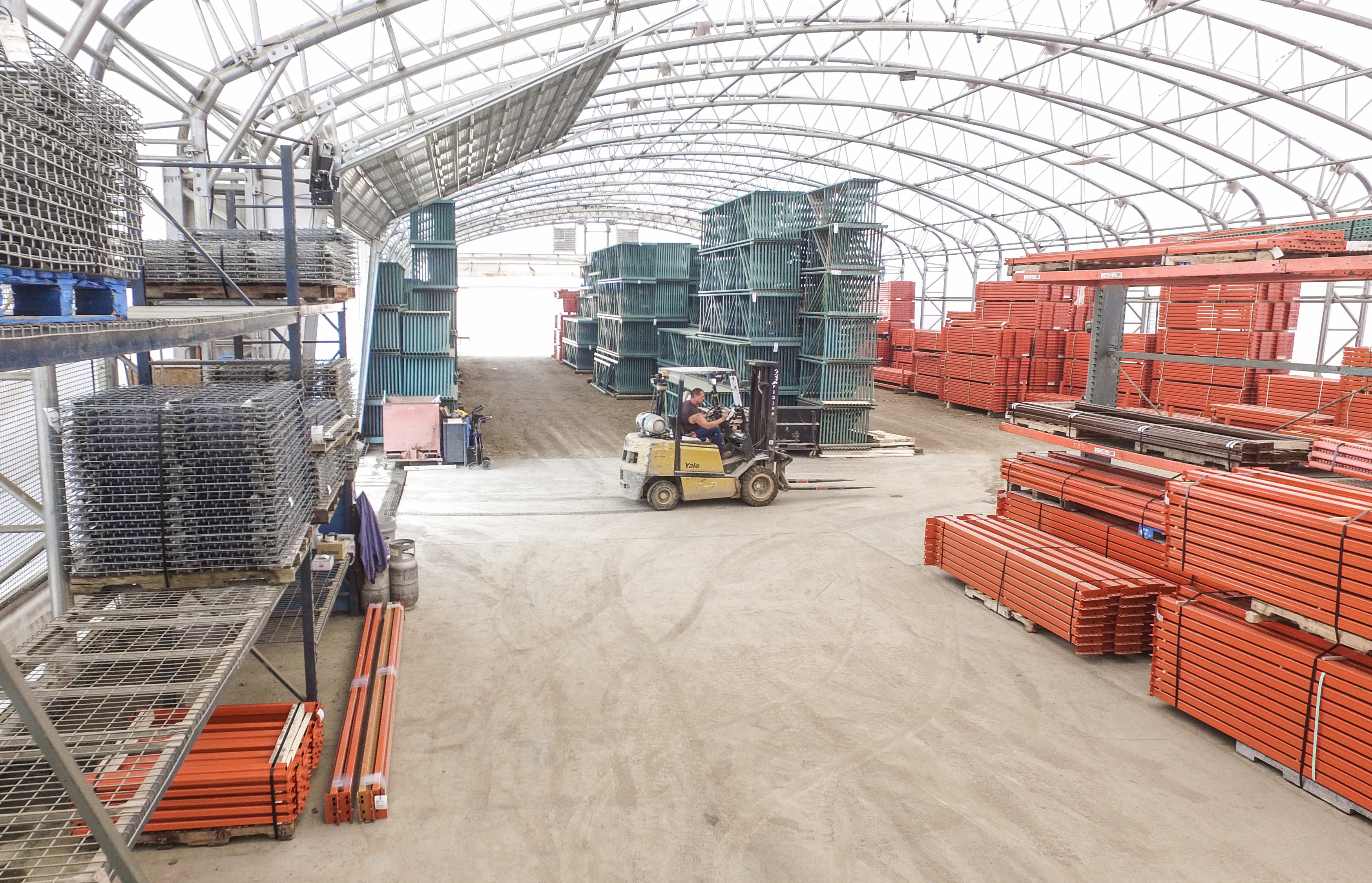 Sjf Material Handling Inc Bloomington Minnesota Mn