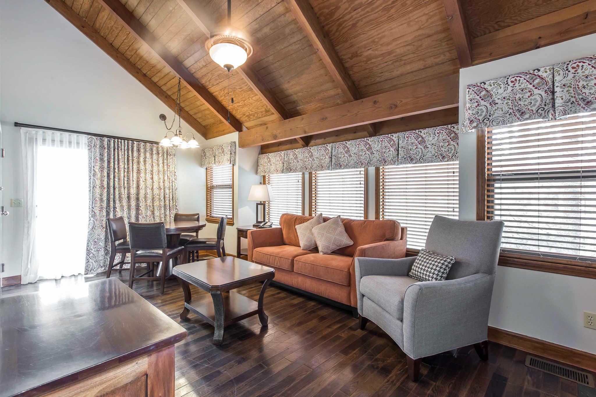 Bluegreen Vacations Mountain Loft Ascend Resort