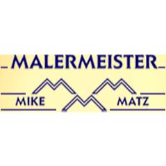 Malermeister Mike Matz