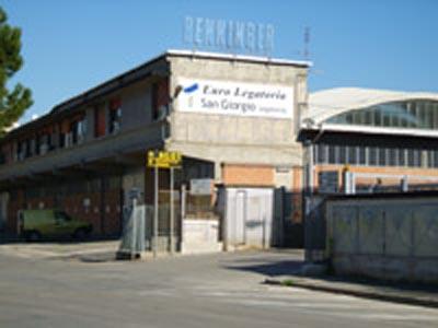 Legatoria San Giorgio