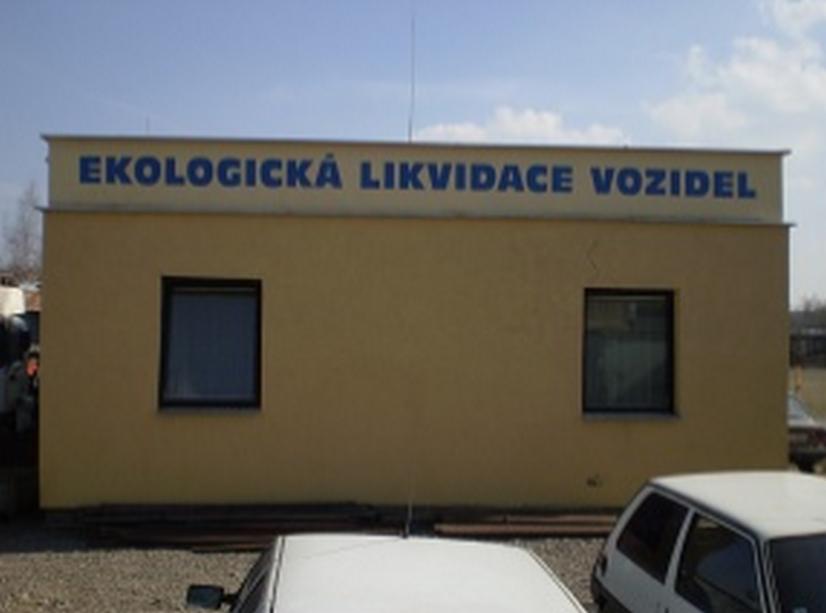 FeMi - centrum Pacov, s.r.o. - Kovošrot