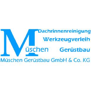 Dirk Müschen Gerüstbau GmbH & Co. KG