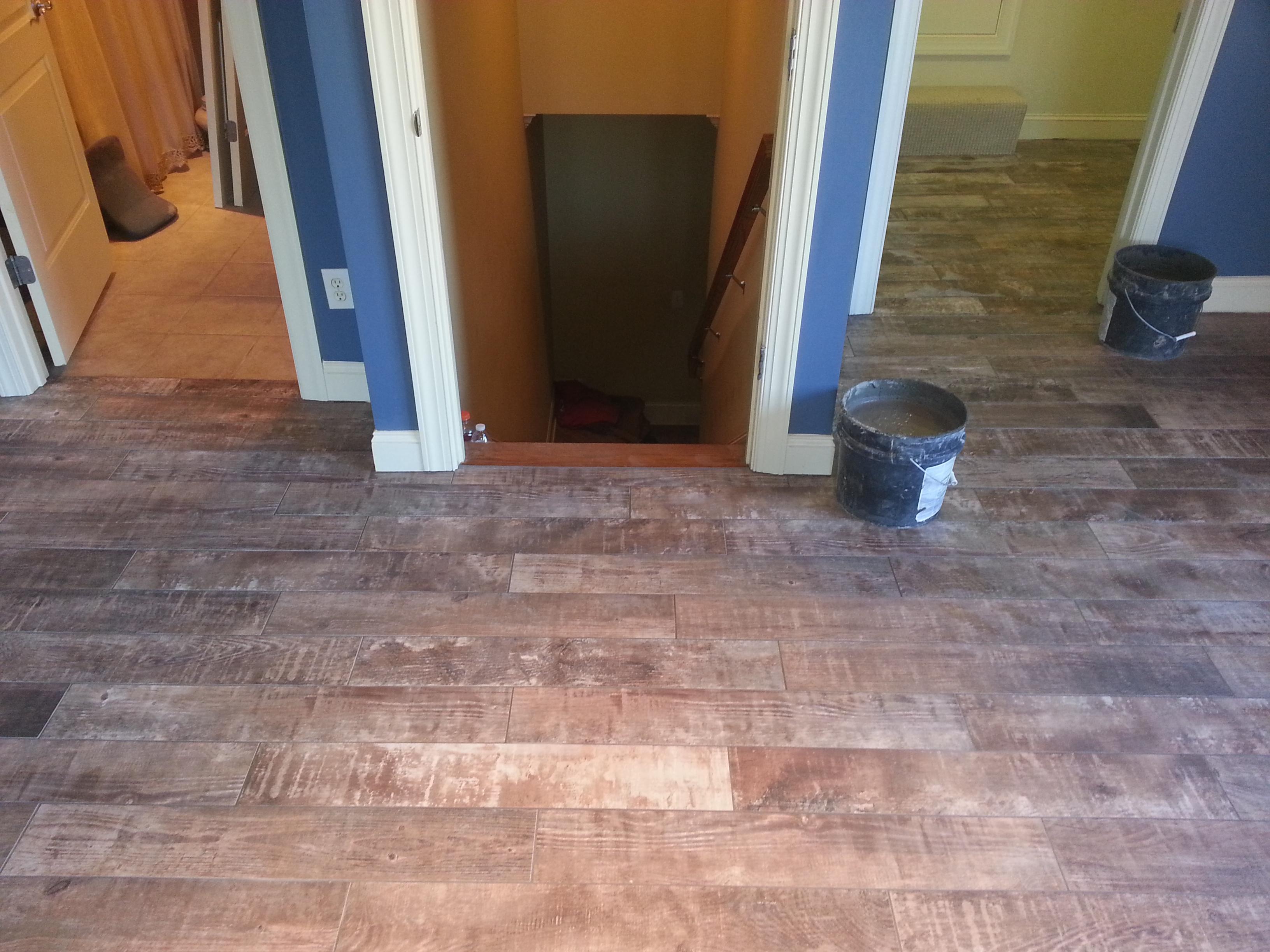 Oswalt Flooring