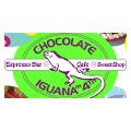 Chocolate Iguana On 4th