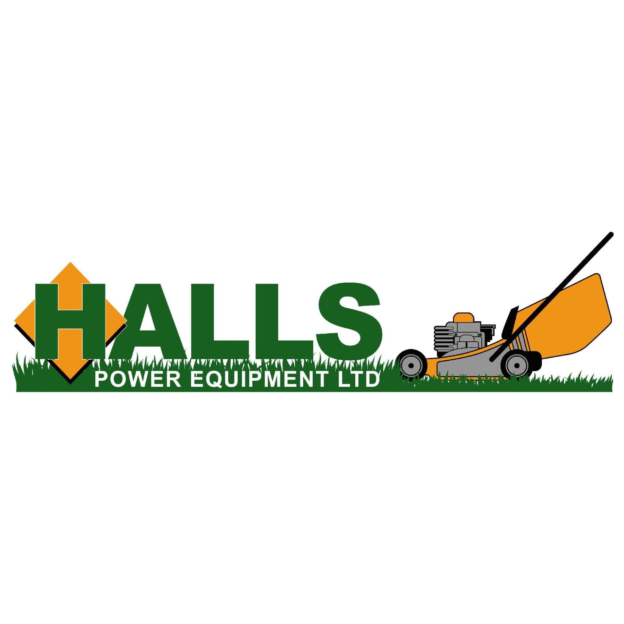 Halls Power Equipment Ltd - Norwich, Norfolk NR11 7HN - 01263 768689 | ShowMeLocal.com
