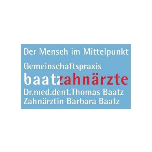 Bild zu Gemeinschaftspraxis Dr. med. dent. Thomas Baatz & Zahnärztin Barbara Baatz in Mönchengladbach
