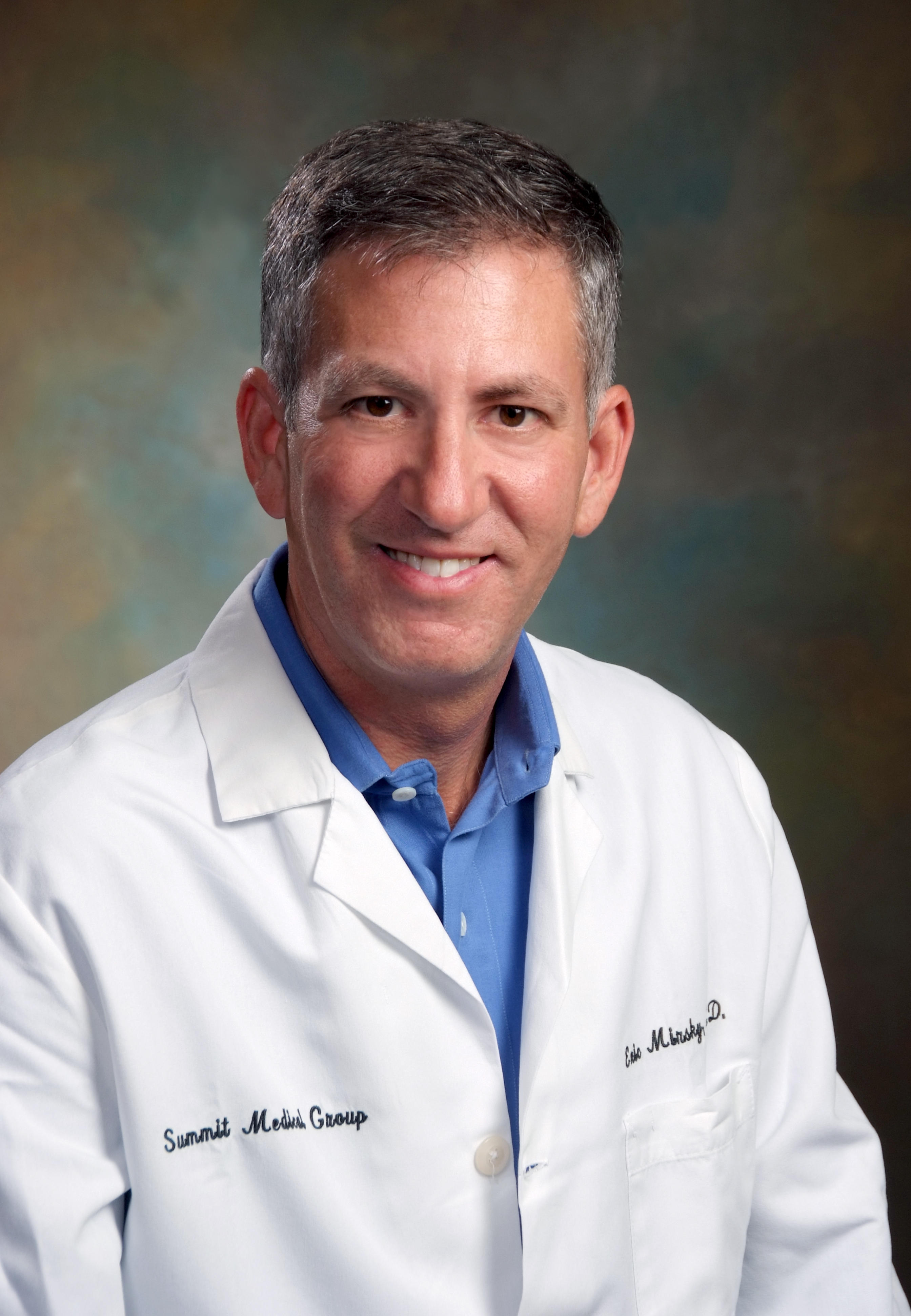 Eric Mirsky, MD