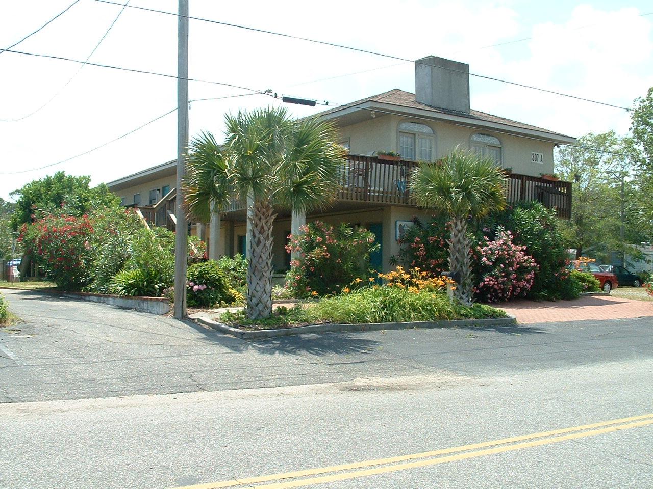 Retreat Centers In Myrtle Beach Sc
