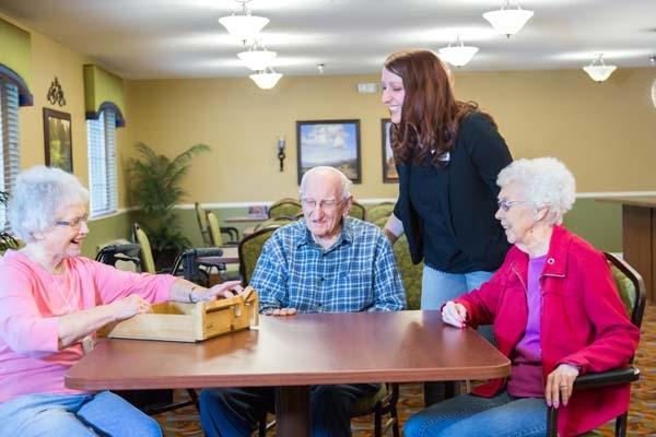 Where To Meet Romanian Disabled Seniors In Denver