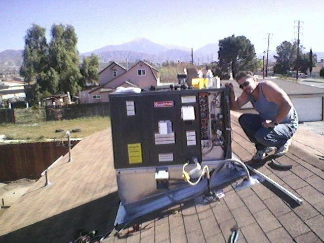 San Bernardino Branch   ARS- American Refrigeration Supplies