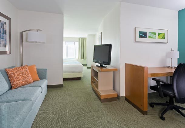 SpringHill Suites by Marriott Phoenix North image 3