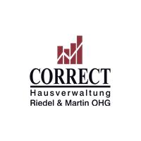 Bild zu CORRECT Hausverwaltung Riedel & Martin oHG in Dresden