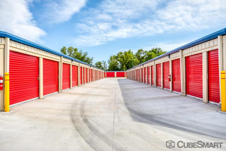 CubeSmart Self Storage Summerfield (352)245-4777