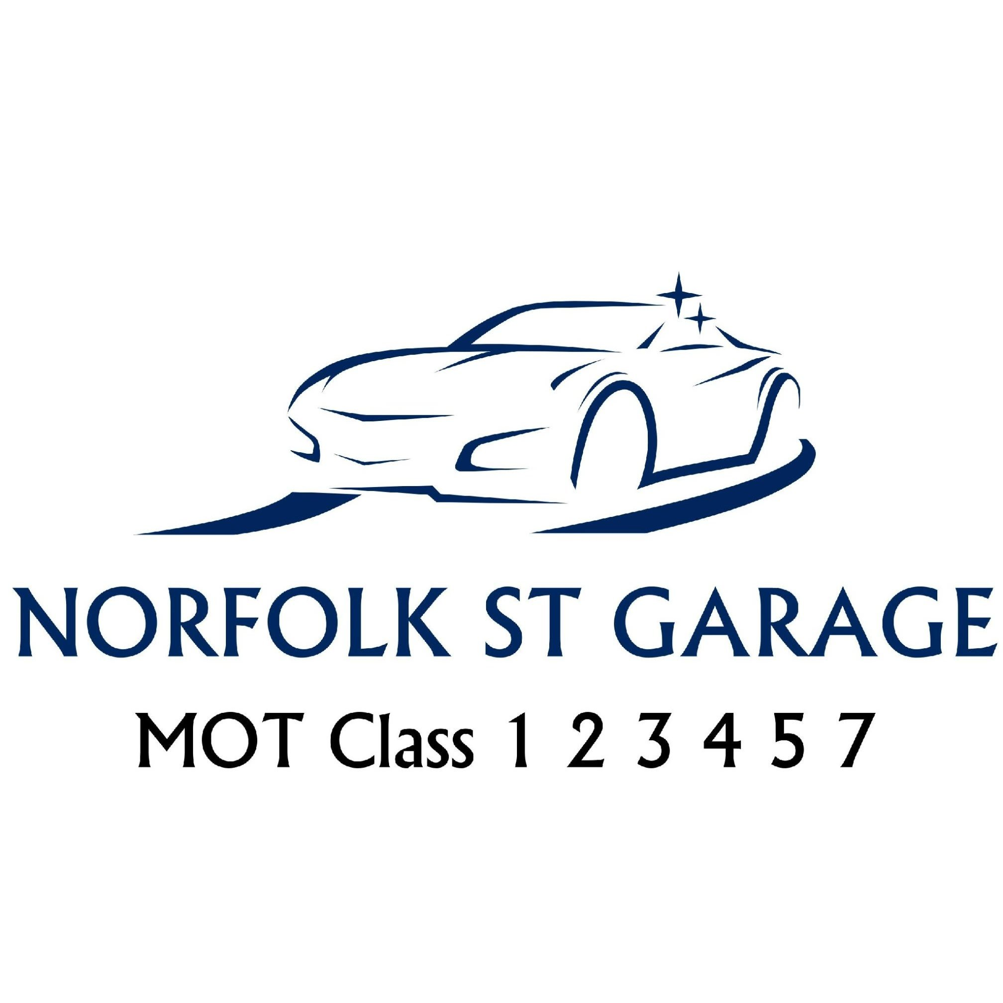 Northfolk St Garage - Nelson, Lancashire BB9 7FG - 07759 847677 | ShowMeLocal.com
