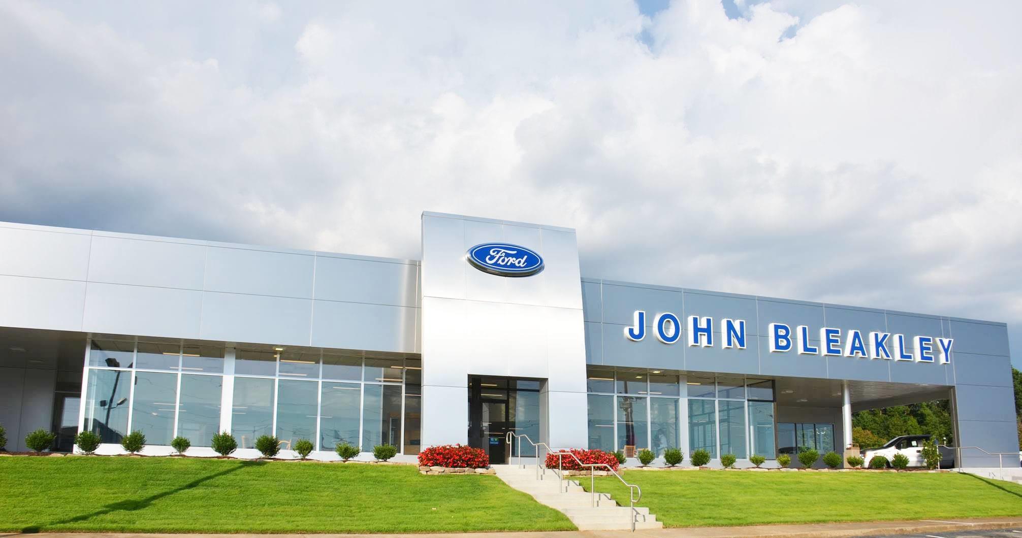 John Bleakley Ford >> John Bleakley Ford, Lithia Springs Georgia (GA) - LocalDatabase.com