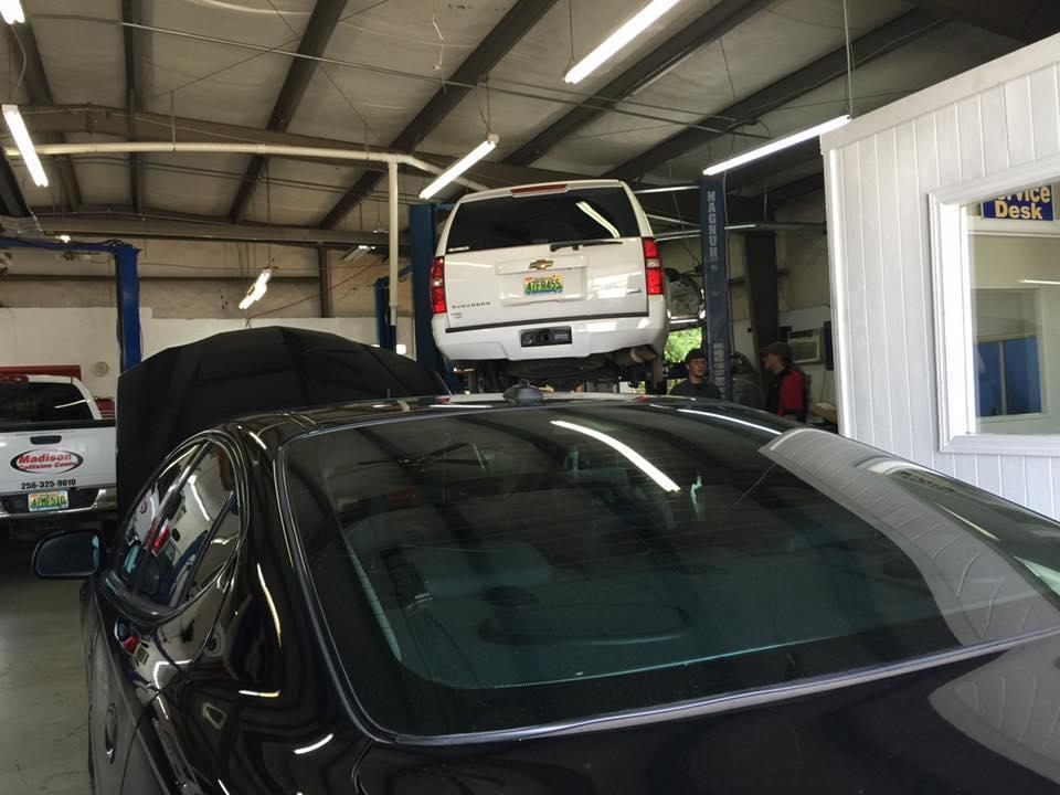 Express Oil Change Tire Engineers Huntsville Al Car Battery