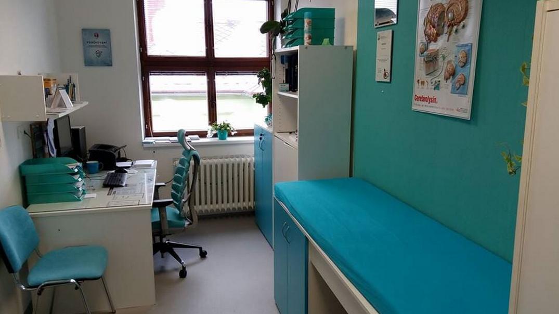 Neurologická ambulance Nový Bor s.r.o.