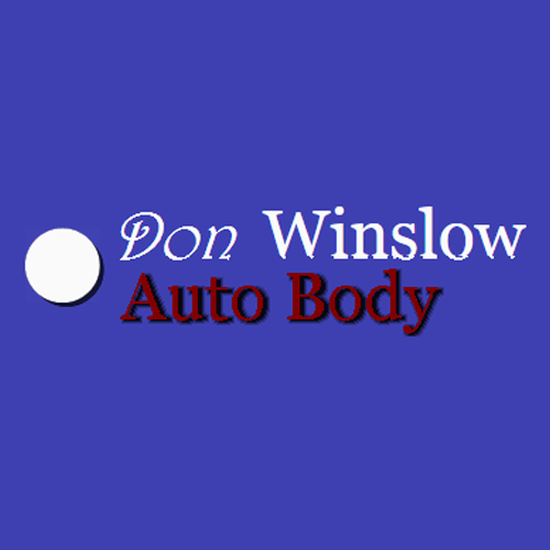 Don Winslow Auto Body