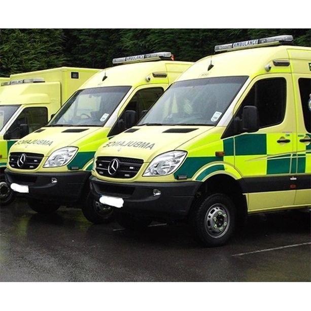 Team J Medical Services Ltd - Dereham, Norfolk NR20 5PP - 07548 287066   ShowMeLocal.com
