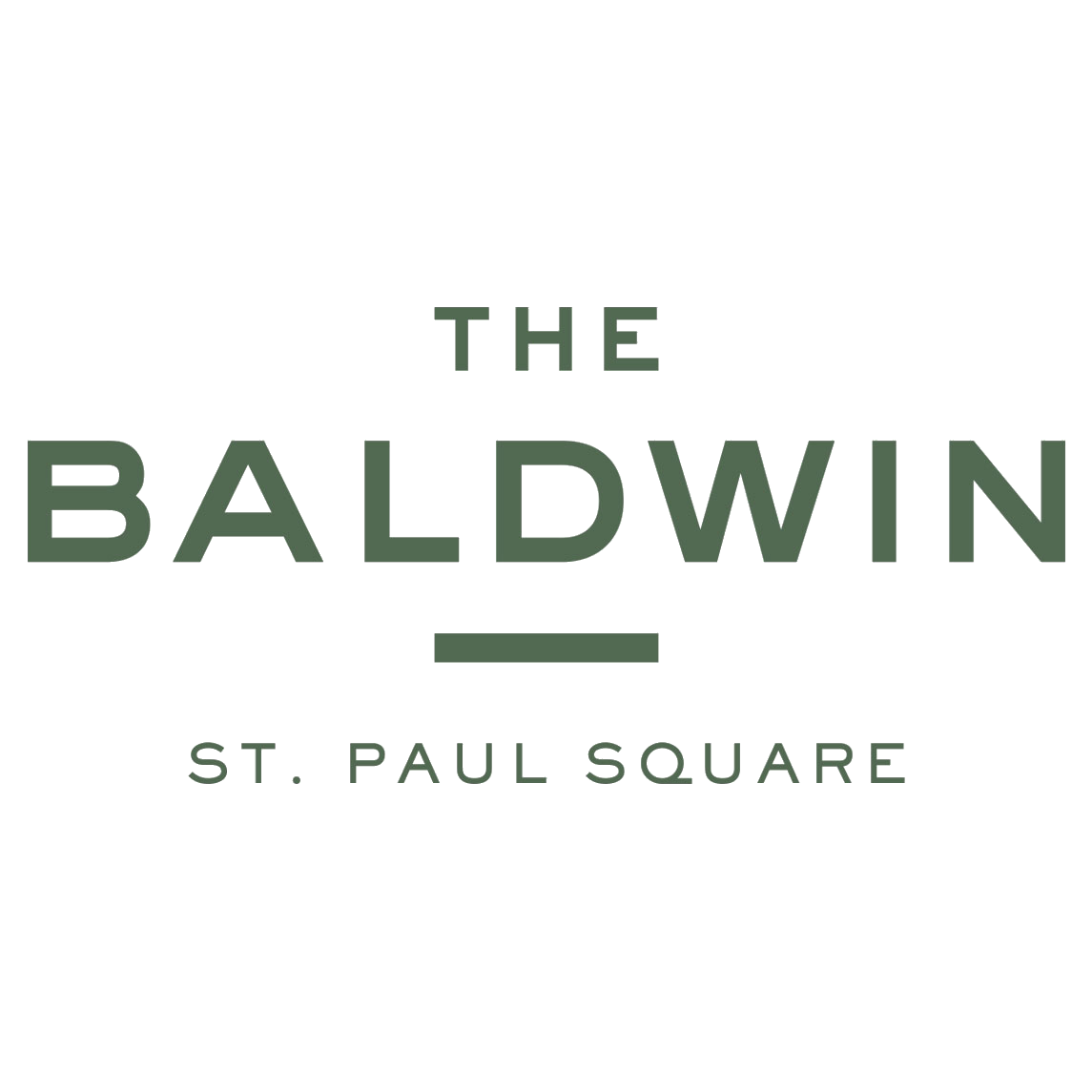 The Baldwin at St. Paul Square