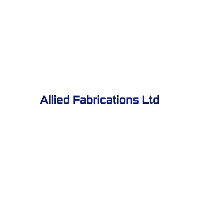 Allied Fabrications - Rochester, Kent ME3 9ND - 01634 255266 | ShowMeLocal.com