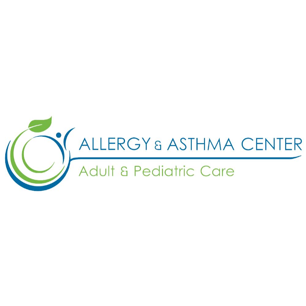 Allergy & Asthma Center: Frederick, MD Office Logo