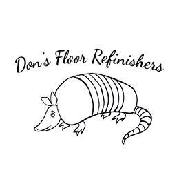 Don's Floor Refinishers