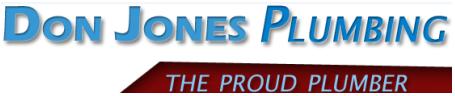Don Jones Plumbing