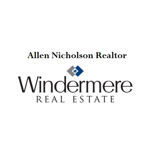 Allen Nicholson, Windermere/East Inc.
