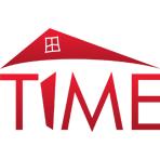 Time Furniture Carpets & Curtains Logo