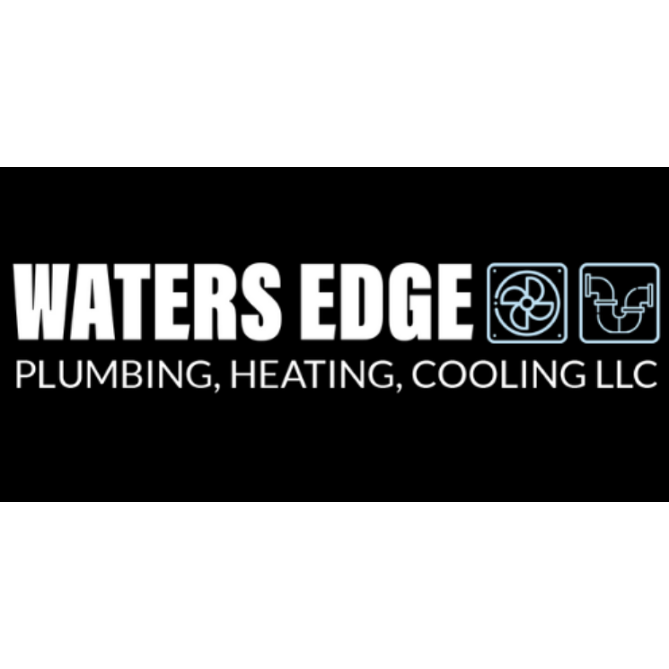 Waters Edge Plumbing, Heating, Cooling LLC