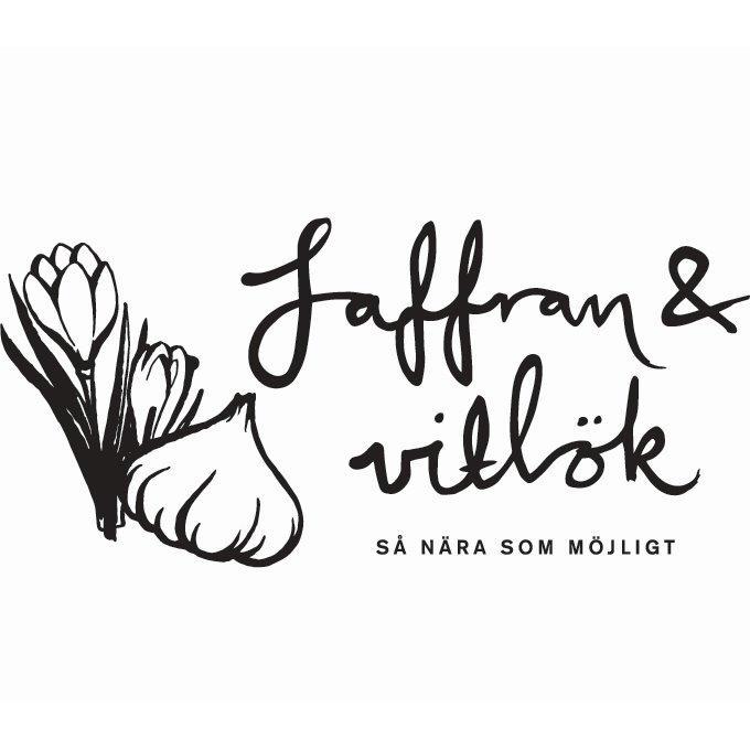 Saffran & Vitlök i Sunne AB