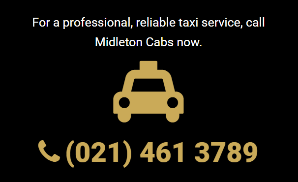 Midleton Cabs Hackney & Limousine Hire 2