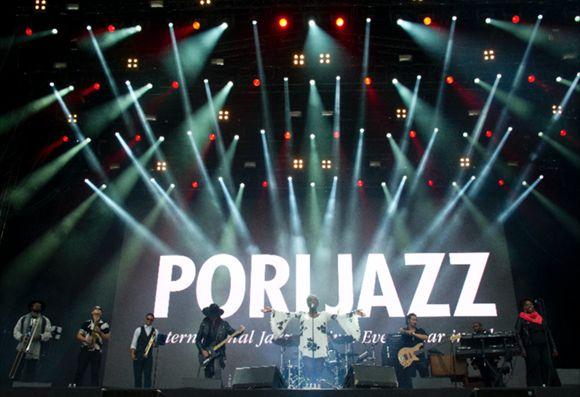 Pori Jazz 66 ry