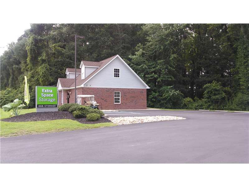 Extra Space Storage Hampton Virginia Va Localdatabase Com